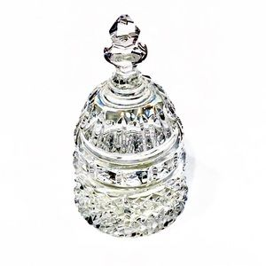 WATERFORD CRYSTAL Capitol building paper weight
